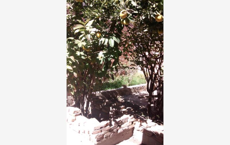 Foto de casa en venta en  s numero, héctor mayagoitia domínguez, durango, durango, 1408949 No. 14