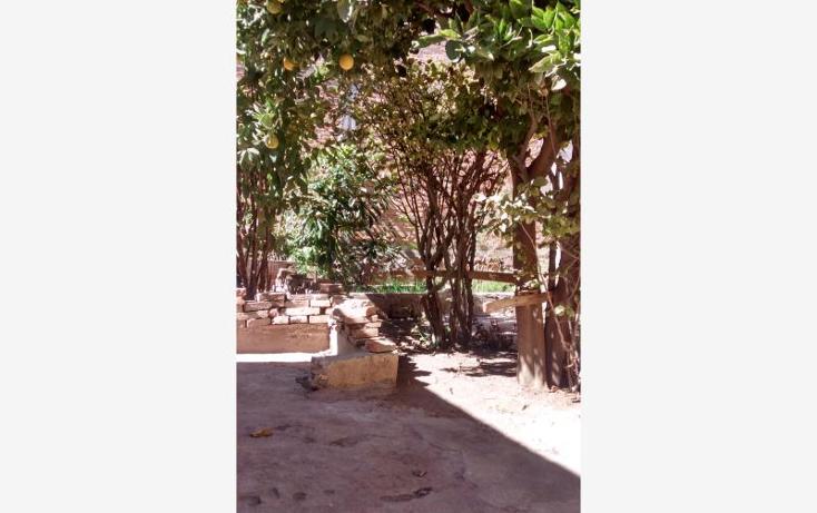 Foto de casa en venta en  s numero, héctor mayagoitia domínguez, durango, durango, 1408949 No. 19