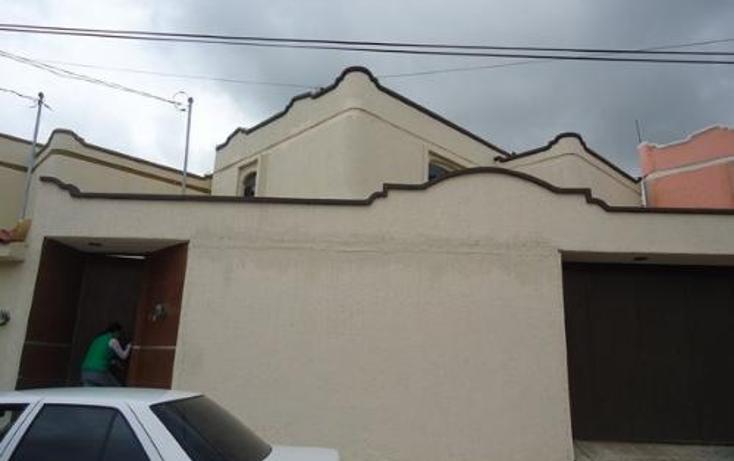 Foto de casa en venta en  s numero, lomas del parque, durango, durango, 398531 No. 01