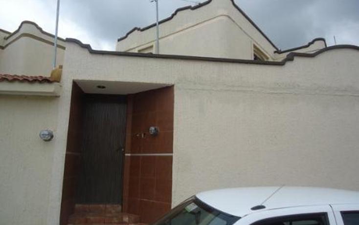 Foto de casa en venta en  s numero, lomas del parque, durango, durango, 398531 No. 02