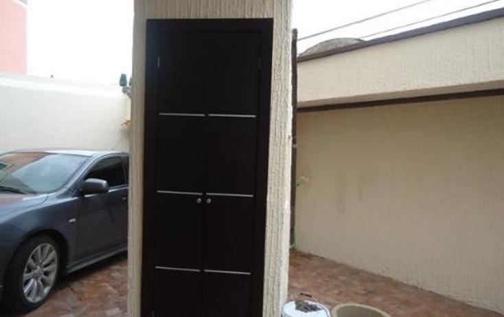 Foto de casa en venta en  s numero, lomas del parque, durango, durango, 398531 No. 05