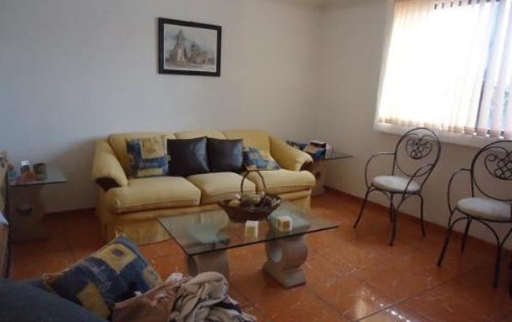 Foto de casa en venta en  s numero, lomas del parque, durango, durango, 398531 No. 08