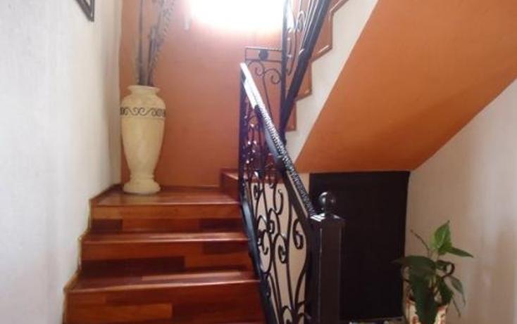 Foto de casa en venta en  s numero, lomas del parque, durango, durango, 398531 No. 14