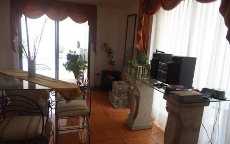 Foto de casa en venta en  s numero, lomas del parque, durango, durango, 398531 No. 15