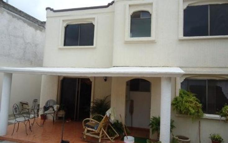 Foto de casa en venta en  s numero, lomas del parque, durango, durango, 398531 No. 24