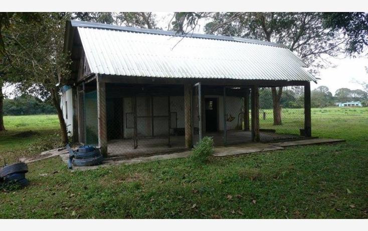 Foto de terreno comercial en venta en  s/ número, playa de vacas, medellín, veracruz de ignacio de la llave, 784255 No. 01
