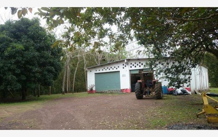 Foto de terreno comercial en venta en  s/ número, playa de vacas, medellín, veracruz de ignacio de la llave, 784255 No. 07