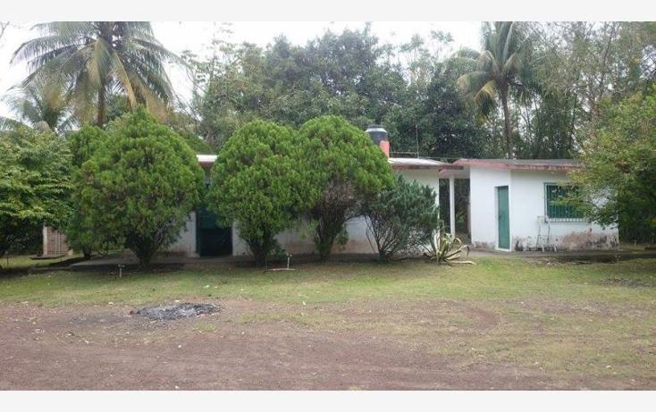 Foto de terreno comercial en venta en  s/ número, playa de vacas, medellín, veracruz de ignacio de la llave, 784255 No. 09