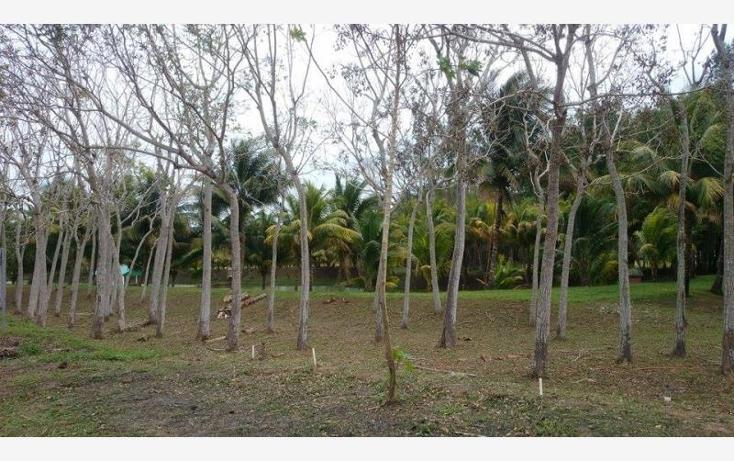 Foto de terreno comercial en venta en  s/ número, playa de vacas, medellín, veracruz de ignacio de la llave, 784255 No. 10
