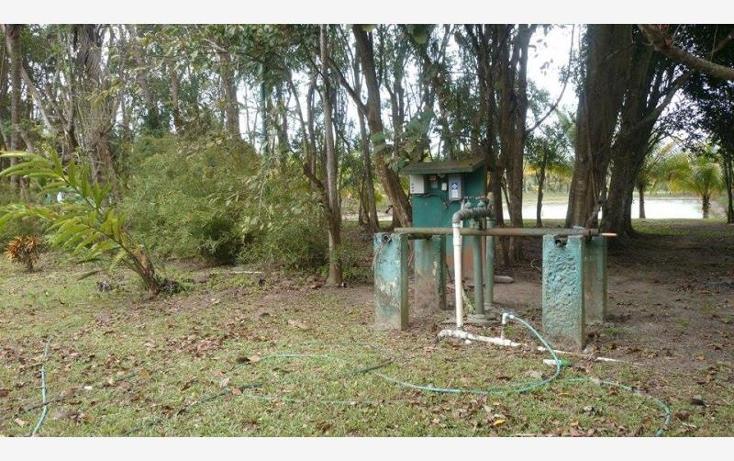 Foto de terreno comercial en venta en  s/ número, playa de vacas, medellín, veracruz de ignacio de la llave, 784255 No. 12