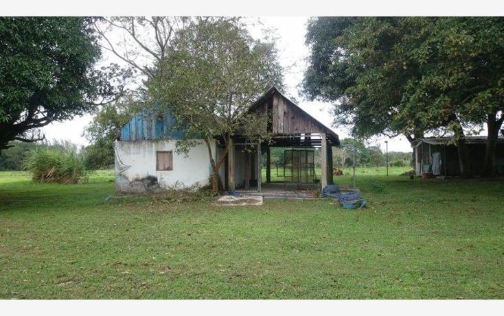 Foto de terreno comercial en venta en  s/ número, playa de vacas, medellín, veracruz de ignacio de la llave, 784255 No. 13