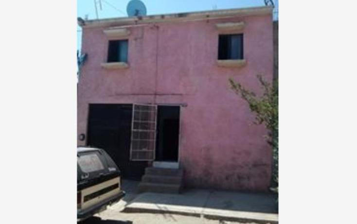 Foto de casa en venta en  s numero, rosas del tepeyac, durango, durango, 1517856 No. 01