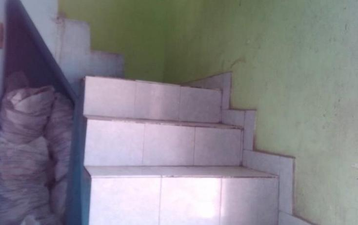 Foto de casa en venta en  s numero, rosas del tepeyac, durango, durango, 1517856 No. 07