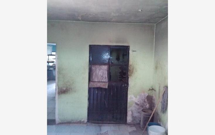 Foto de casa en venta en  s numero, rosas del tepeyac, durango, durango, 1517856 No. 08