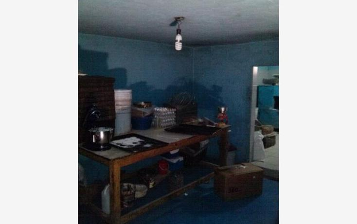 Foto de casa en venta en  s numero, rosas del tepeyac, durango, durango, 1517856 No. 09