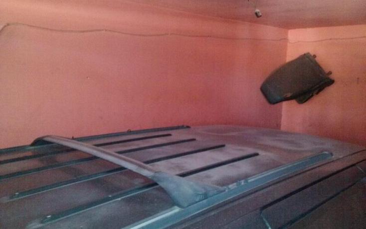 Foto de casa en venta en  s numero, rosas del tepeyac, durango, durango, 1517856 No. 11