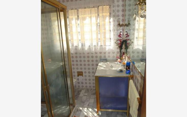 Foto de casa en venta en  s, periodista, benito ju?rez, distrito federal, 1731312 No. 06
