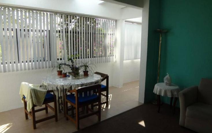 Foto de casa en venta en  s, periodista, benito ju?rez, distrito federal, 1731312 No. 08