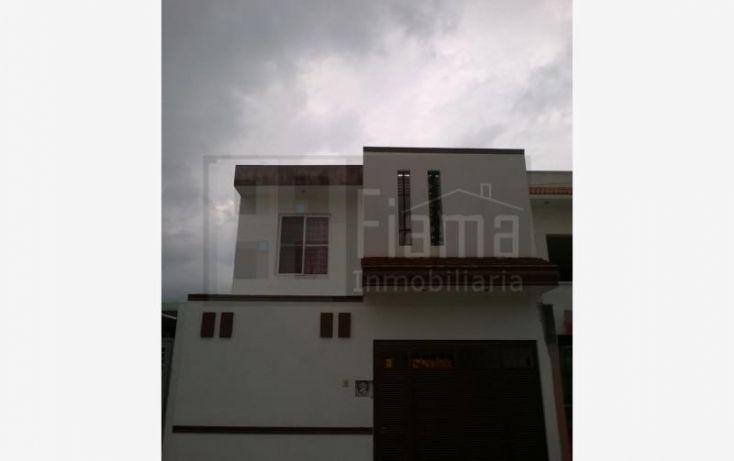 Foto de casa en venta en s, riveras de la laguna, tepic, nayarit, 1403759 no 01