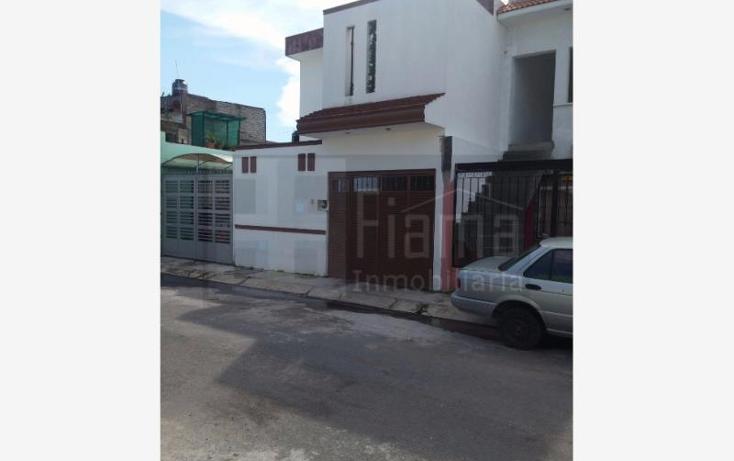 Foto de casa en venta en  s, riveras de la laguna, tepic, nayarit, 1403759 No. 01