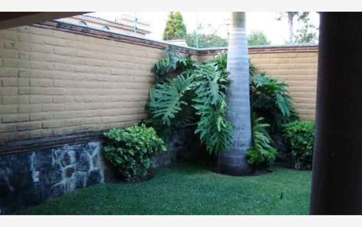 Foto de casa en venta en s s, ahuatepec, cuernavaca, morelos, 376213 No. 17