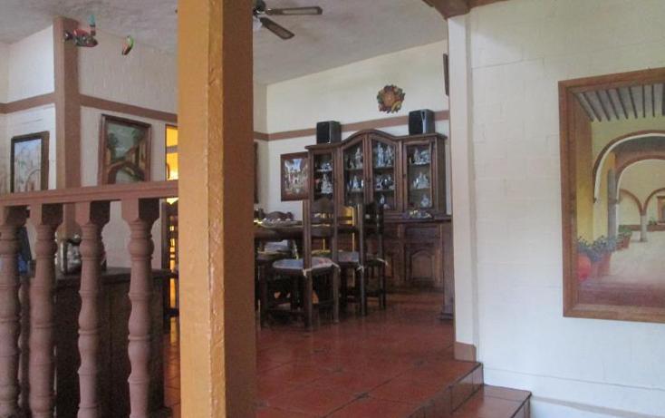 Foto de casa en venta en s s, centro, emiliano zapata, morelos, 534983 No. 09