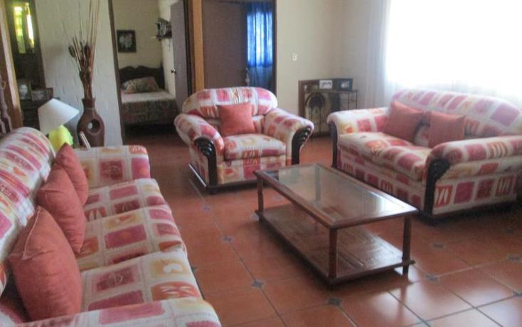 Foto de casa en venta en s s, centro, emiliano zapata, morelos, 534983 No. 19