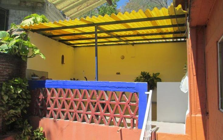 Foto de casa en venta en s s, centro, emiliano zapata, morelos, 534983 No. 20