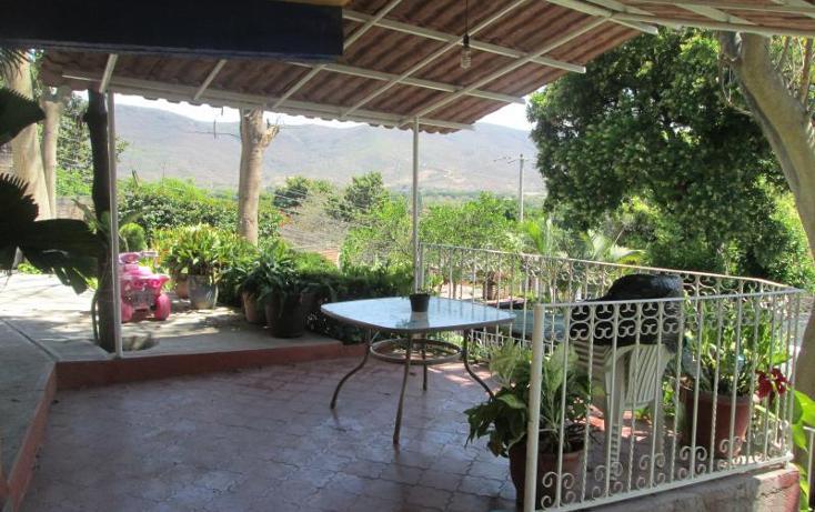Foto de casa en venta en s s, centro, emiliano zapata, morelos, 534983 No. 22