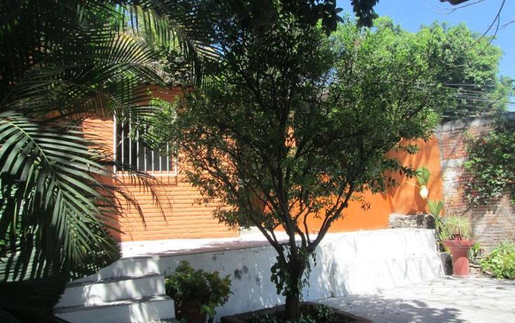 Foto de casa en venta en s s, centro, emiliano zapata, morelos, 534983 No. 23