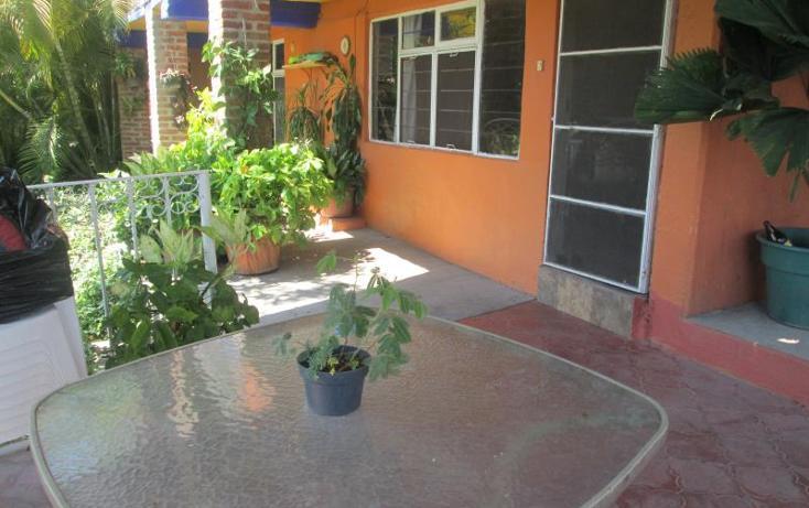 Foto de casa en venta en s s, centro, emiliano zapata, morelos, 534983 No. 26