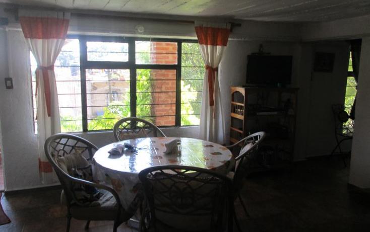 Foto de casa en venta en s s, centro, emiliano zapata, morelos, 534983 No. 30