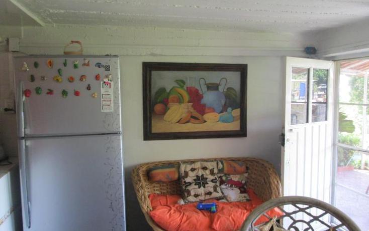 Foto de casa en venta en s s, centro, emiliano zapata, morelos, 534983 No. 31