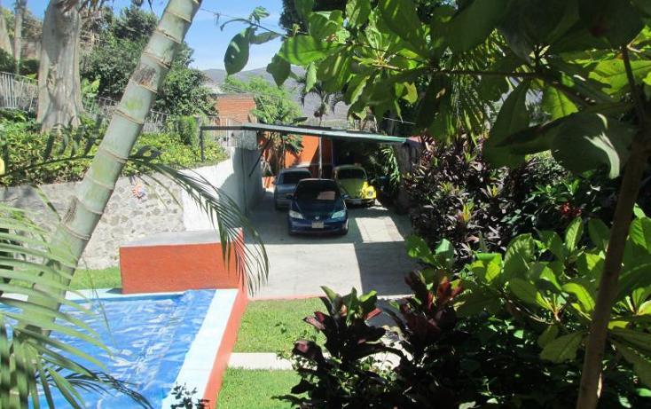 Foto de casa en venta en s s, centro, emiliano zapata, morelos, 534983 No. 34