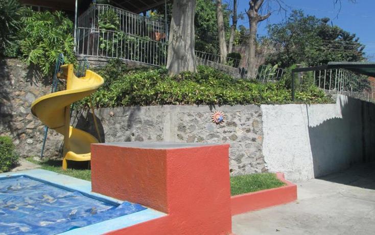 Foto de casa en venta en s s, centro, emiliano zapata, morelos, 534983 No. 35