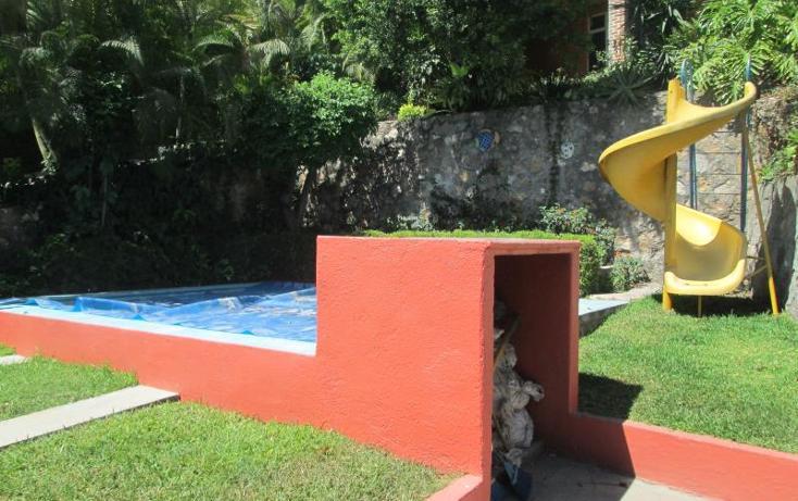 Foto de casa en venta en s s, centro, emiliano zapata, morelos, 534983 No. 36