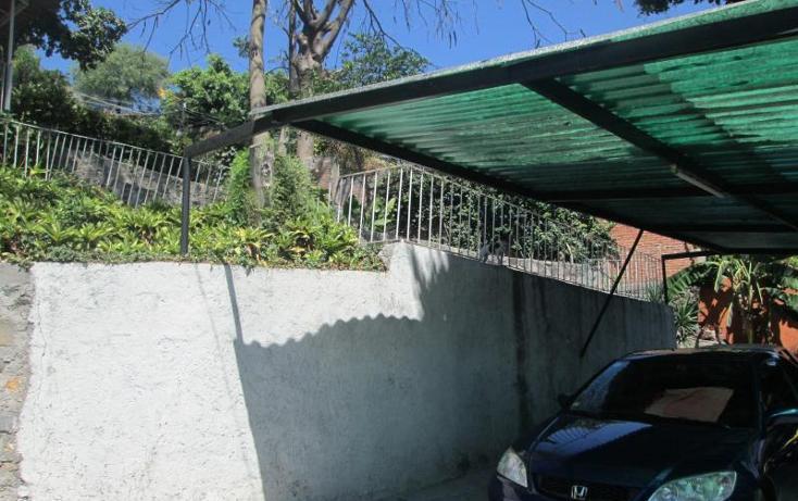 Foto de casa en venta en s s, centro, emiliano zapata, morelos, 534983 No. 37