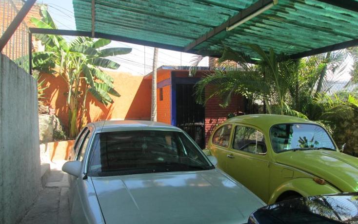 Foto de casa en venta en s s, centro, emiliano zapata, morelos, 534983 No. 39