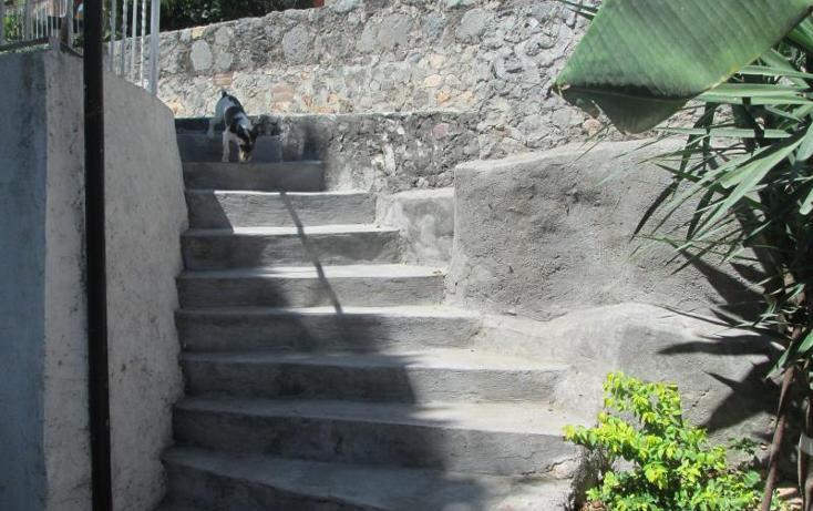 Foto de casa en venta en s s, centro, emiliano zapata, morelos, 534983 No. 41