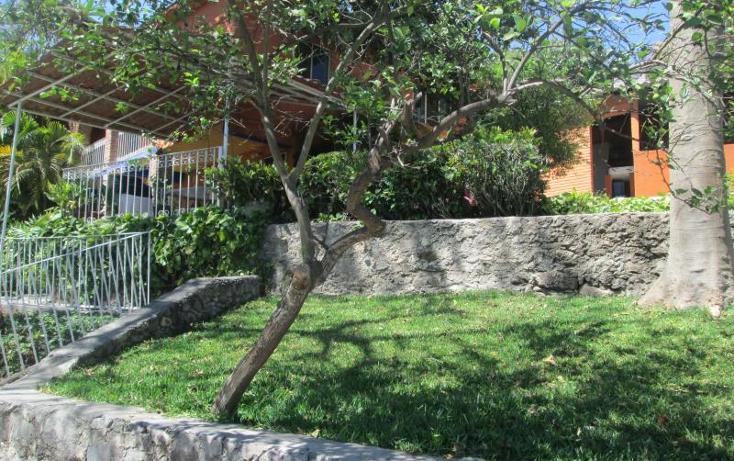 Foto de casa en venta en s s, centro, emiliano zapata, morelos, 534983 No. 43