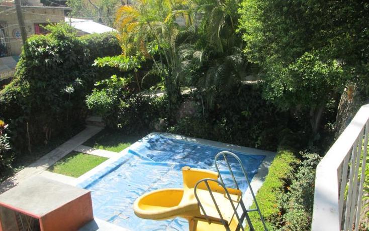 Foto de casa en venta en s s, centro, emiliano zapata, morelos, 534983 No. 46