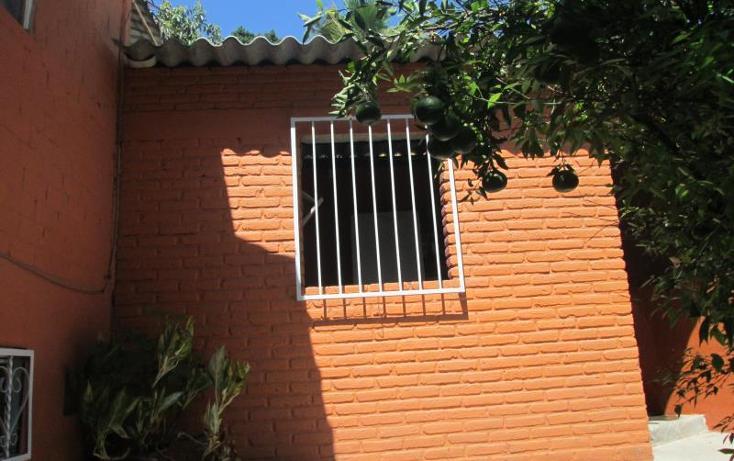 Foto de casa en venta en s s, centro, emiliano zapata, morelos, 534983 No. 48