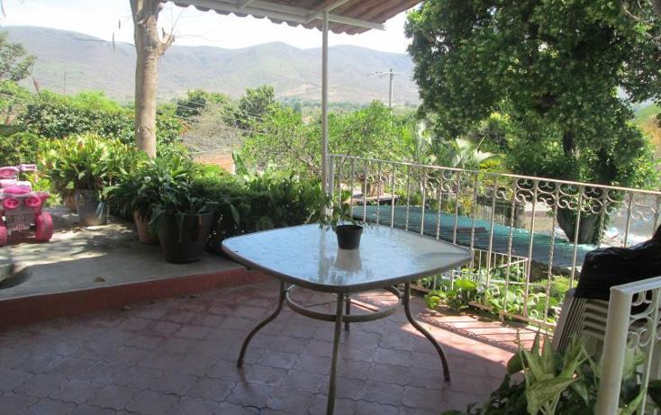 Foto de casa en venta en s s, centro, emiliano zapata, morelos, 534983 No. 49