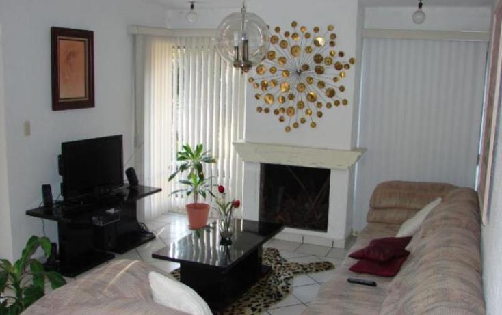 Foto de casa en venta en s s, del bosque, cuernavaca, morelos, 374452 No. 04