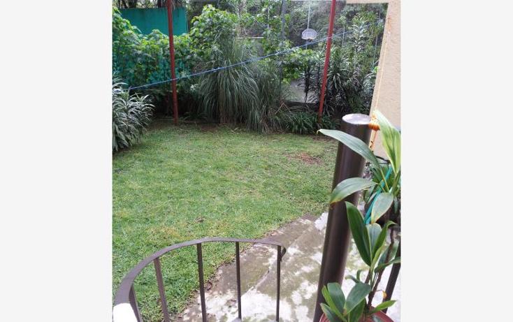 Foto de casa en venta en s s, del bosque, cuernavaca, morelos, 374452 No. 05