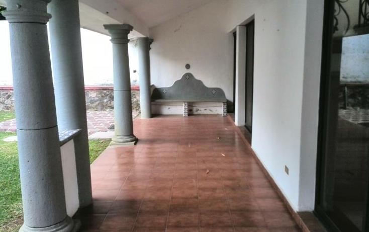 Foto de casa en venta en  s, el palmar, cuernavaca, morelos, 776435 No. 02