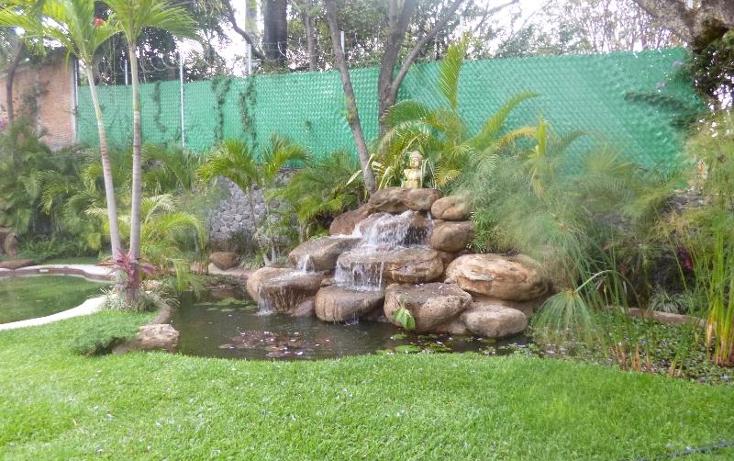 Foto de casa en venta en s s, las palmas, cuernavaca, morelos, 390252 No. 02