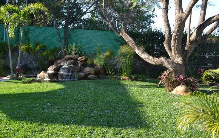 Foto de casa en venta en s s, las palmas, cuernavaca, morelos, 390252 No. 03