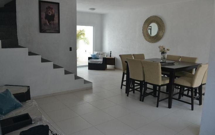 Foto de casa en venta en s s, las palmas, cuernavaca, morelos, 390252 No. 09