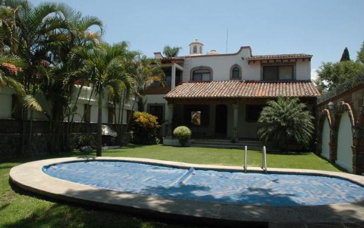 Foto de casa en venta en s s, lomas de atzingo, cuernavaca, morelos, 382085 No. 01